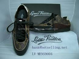 lv mens shoes