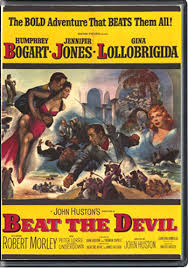 beat the devil dvd