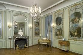 rococo rooms