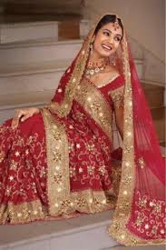 asian wedding sarees