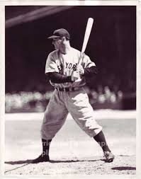 lou gehrig picture