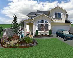 designing landscaping