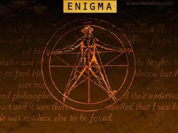 enigma photos