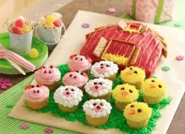 farm birthday decorations