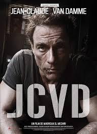 jcvd the movie