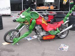 rat fink bikes