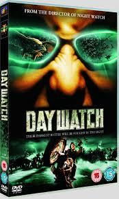 daywatch dvd