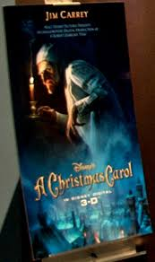 jim carrey christmas carol
