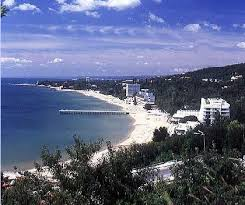 bulgaria golden beach