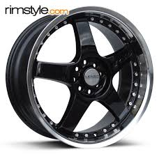 ford fiesta rims
