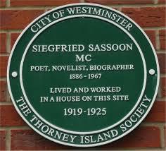 green plaque
