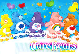 care bear backgrounds