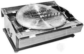 german music box