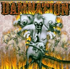 Damnation - Burn 'em like a Rat [1999]