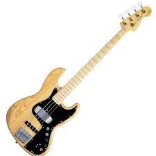 fender jazz bass marcus miller