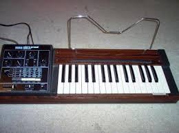 korg micro synthesizer