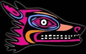 coyote navajo
