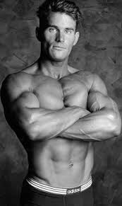 muscle dysmorphic disorder