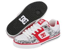 dc shoes picture
