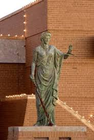 lady justice statues