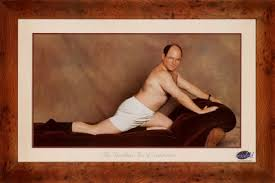 george costanza poster