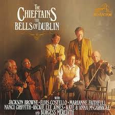 the chieftains bells of dublin