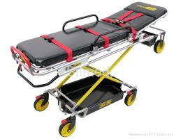 ambulance stretchers