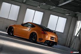 nissan 370z racing