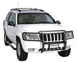 jeep grand cherokee grill