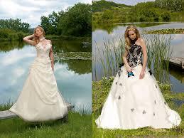 moda de vestidos de novia