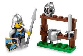 lego knight castle