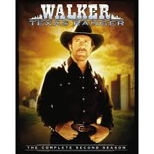 ranger walker