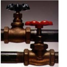lead plumbing