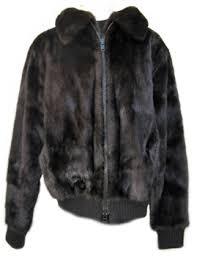mink jackets for men