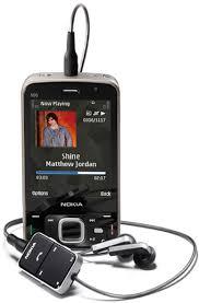 nokia n96 headset