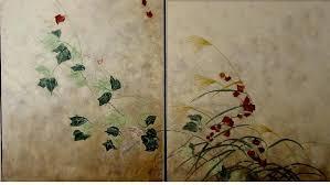 eastern artwork