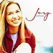 joy williams cds