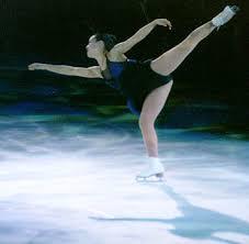 michelle kwan skater