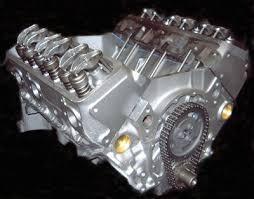 chevy caprice engines