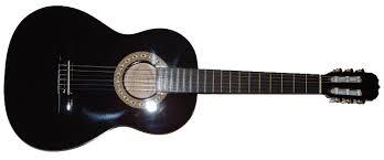 acoustic nylon string guitars