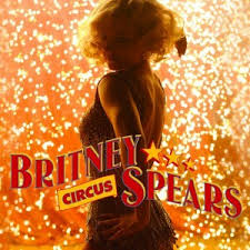britney spears circus single