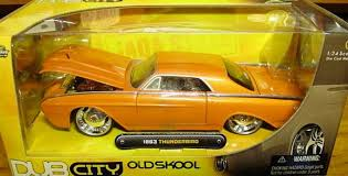 low rider toy