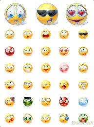 emoticons sweet