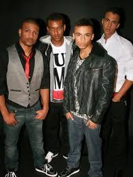 jls boy band