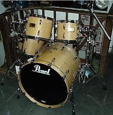maple drum kits
