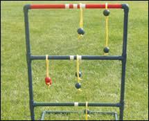 ladder golf diagram