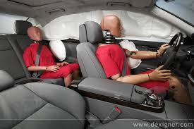 mercedes benz airbag