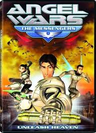 angel wars the messengers 2009
