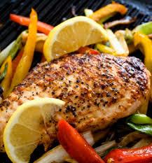 gourmet chicken dishes