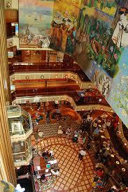 carnival conquest cruise